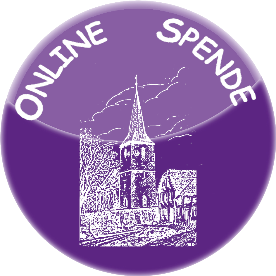 Button Onlinespende